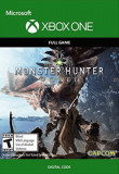 Monster Hunter: World - Digital Deluxe Edition Xbox One