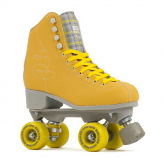 Patine cu rotile Rio Roller Signature Yellow