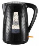 Fierbator electric Unold Golf, 2150W, 1.7L (Negru)