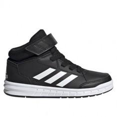 Ghete Copii Adidas Altasport Mid EL K G27113
