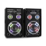 Skytec KA-10 800W difuzoare karaoke PA