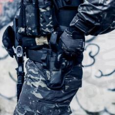 Toc pistol curea - Multicamo [8FIELDS]
