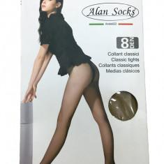 Ciorapi pantalon cu transparenta redusa, de DEN, fara model