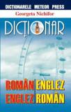 Dictionar roman-englez, englez-roman/Georgeta Nichifor