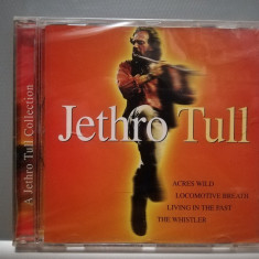 Jethro Tull - Collection (1997/Disky-Emi/Holland) - CD ORIGINAL/ca Nou