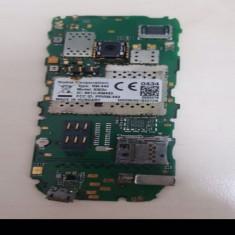 Placa de baza Nokia 6500