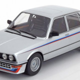 Macheta BMW M535i E12 1980 - Norev 1/18