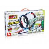 Go Gear circuit Rollin Coaster Bburago 1:55
