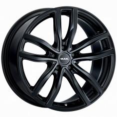 Jante BMW X4 8J x 20 Inch 5X120 et30 - Mak Fahr Gloss Black - pret / buc