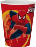 Cumpara ieftin Pahar 3D 350ml Spiderman