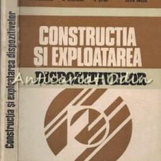 Cumpara ieftin Constructia Si Exploatarea Dispozitivelor - V. Tache, I. Ungureanu
