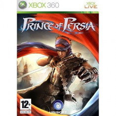 Prince of Persia XB360