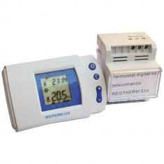 Termostat programabil cu radiocomanda RF 510