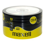 CD-R MAXELL 700MB 52X SPINDLE 50 EuroGoods Quality