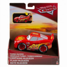 Cars, masina cu functii Mcqueen