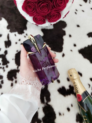 Parfum Original Thierry Mugler Alien foto