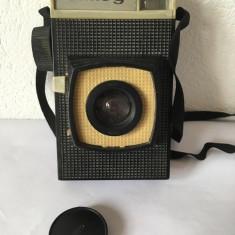 Aparat foto vechi sovietic (URSS) din anii 70 Etyud, Etud, Etude, functional