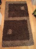 Carpete buclate , set - doua mici si una mare