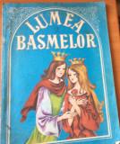 LUMEA BASMELOR 2 - Dumitru Ristea - Carte De Colorat