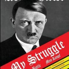 My Struggle: Mein Kampf English Version