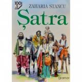 Carte Zaharia Stancu - Satra