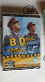 BD LA MUNTE SI LA MARE , BRIGADA DIVERSE , DVD SIGILAT