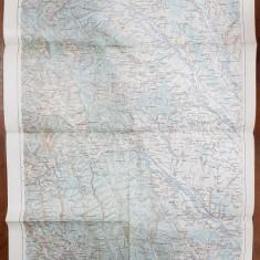 Harta Piatra, 1915