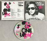 David Guetta - One Love CD (2010)