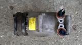 Compresor climatizare, pompa AC 3M5H-19D629-PF FORD FOCUS/C-MAX  1.4-1.6 BENZINA