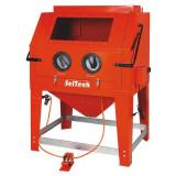 Cabina de sablat industriala 990L
