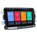 Multimedia player auto PNI DAC100, Android 10, LCD 8inch, 2GB DDR3, 32GB, USB (Negru)