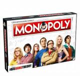 Joc Monopoly - The Big Bang Theory (RO)