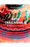 Arta traditionala din Republica Moldova - Varvara Buzila