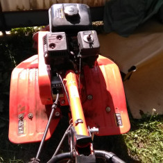 Motosapatoare DAC 7000 ACC