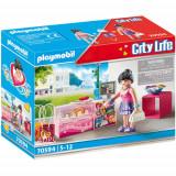 Set de Constructie Accesorii de Moda, Playmobil