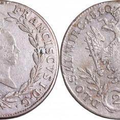 1810 - A - 20 kreuzer - Francis II - Imperiul Austriac