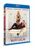 Mortdecai - BLU-RAY Mania Film