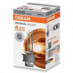 Bec Osram Xenon D2S Original 35W 66240