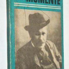 I. L. Caragiale - Momente si schite