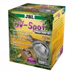 JBL Solar UV-Spot Plus 100W, E27, 6183800, bec terariu