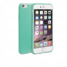 Husa Silicon iPhone 6 iPhone 6s BeHello green