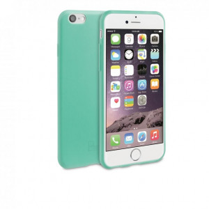 Husa Silicon iPhone 6 iPhone 6s BeHello green