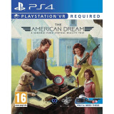 AMERICAN DREAM (VR) - PS4