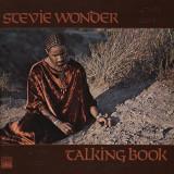 STEVIE WONDER Talking Book remastered (cd)