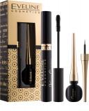 Eveline Cosmetics Gift Set 2 in 1 Rimel Volume Celebrities + Eyeliner Celebrities