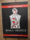 Boala Hidatica - Ion Gherman ,532560