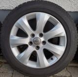 Roti/Jante Opel 5x110, 205/55 R16, Astra, Zafira, Corsa, Meriva