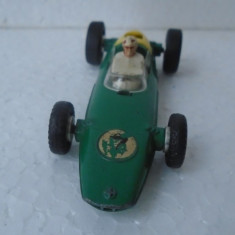 bnk jc Dinky 243 BRM Racing Car