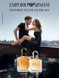 Emporio Armani Stronger With You EDT 50ml pentru Bărbați