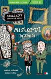Cumpara ieftin Misterul mumiei. Maia si Alex, detectivi de succes - Campion la citit (nivelul 5)